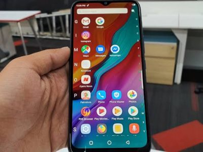 Infinix Hot 8 Review: The Real Deal Is Here?