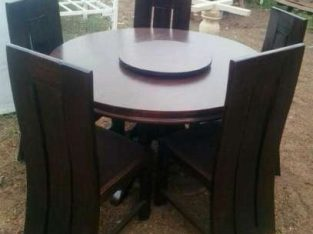 Round Dining Table On Sale