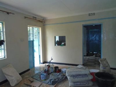 2 Bedroom House To Let At Shirere Kakamega