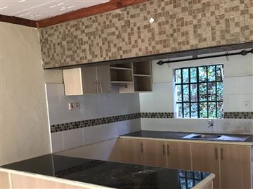 2 Bedroom House For Rent In Langata