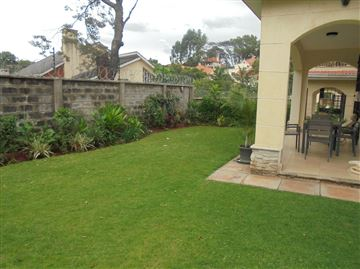 4 Bed Townhouse for Rent in, Lavington