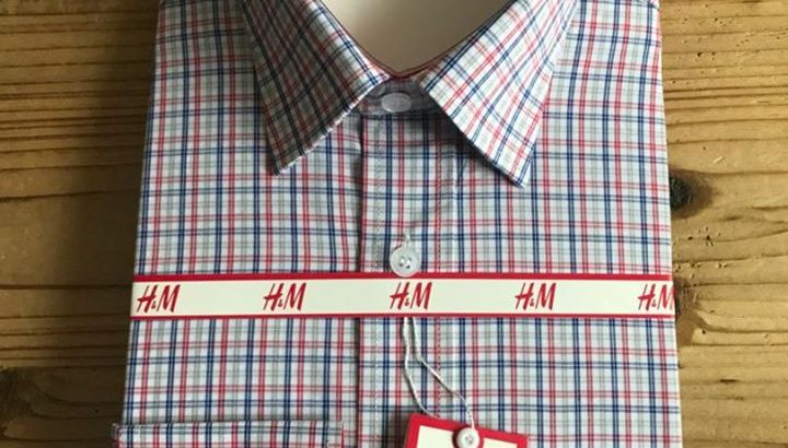 Official and Casual Slim-Fit Shirts