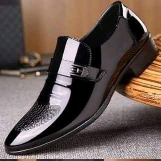 Official Shoes Pure Leather