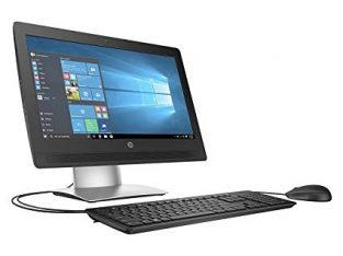 HP All-In-One Desktop Core i3