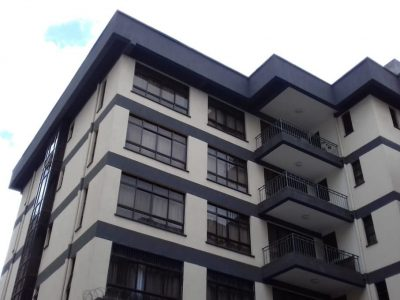 Unfurnished 2 Bed + Dsq In Westlands