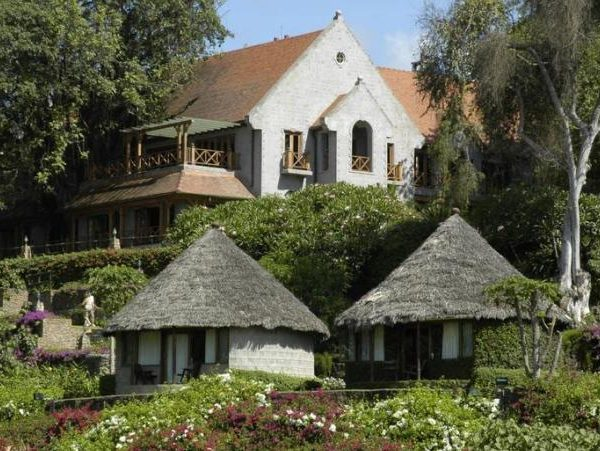 Best hotels Booking In Kenya