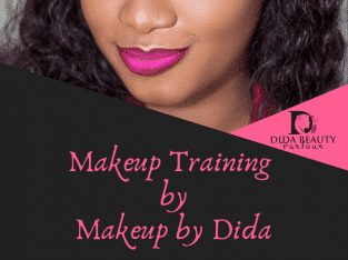 Dida Beauty Parlour & Salon