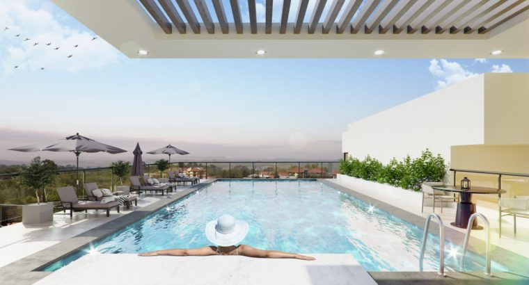 The Divine Suites Furnished Apartments