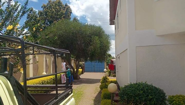 7 Bedroom House For Sale In Kisii
