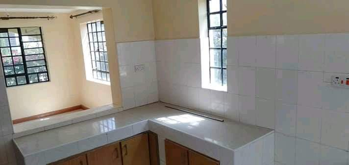 4 Bdr House in Kitengela