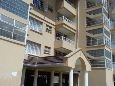 1 Bedroom In Kilimani