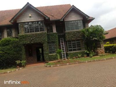 5 Bedroon In Kilimani