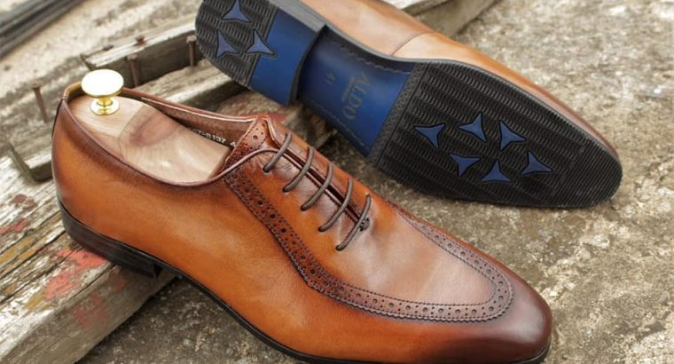 Quality Men Shoes