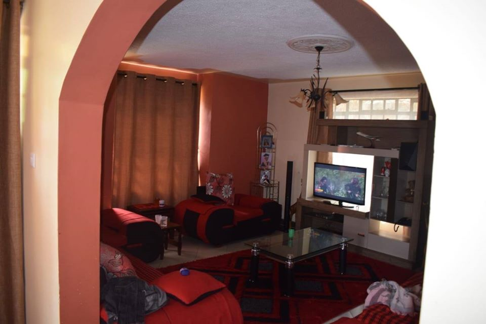 4 Bedroom In Kitengela