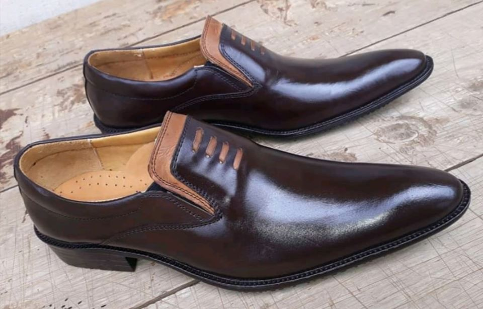 Quality Leather Shoes