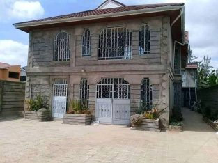 3 BEDROOM In Syokimau