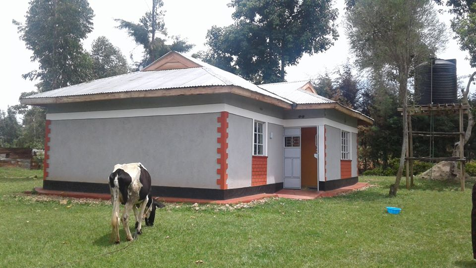 2 Bedroom To Let In Kakamega