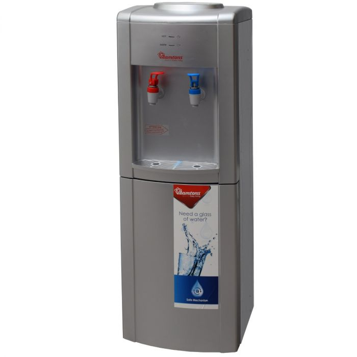Standing Water Dispenser