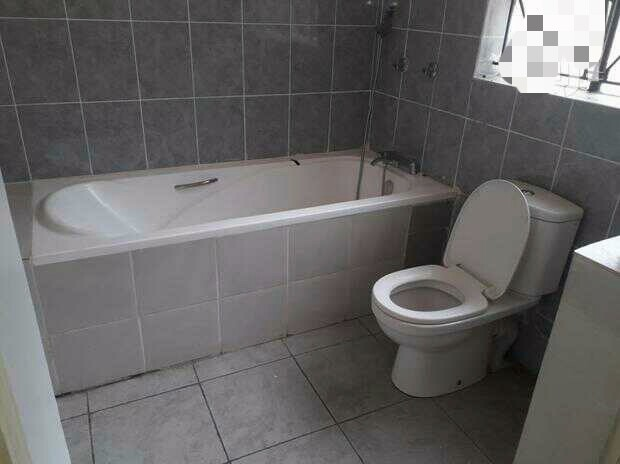 2 Brms ensuite with compound