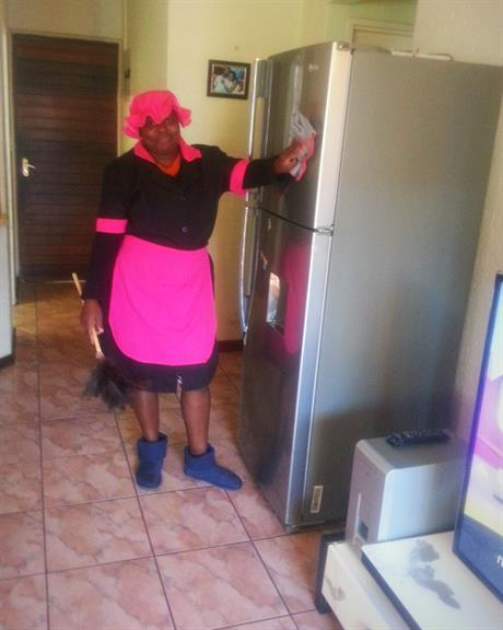 Trained Domestic Workers