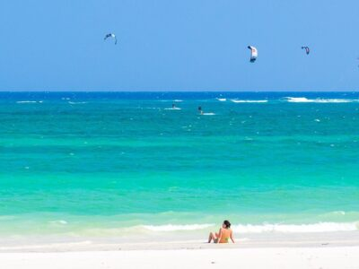 DIANI BEACH PACKAGE