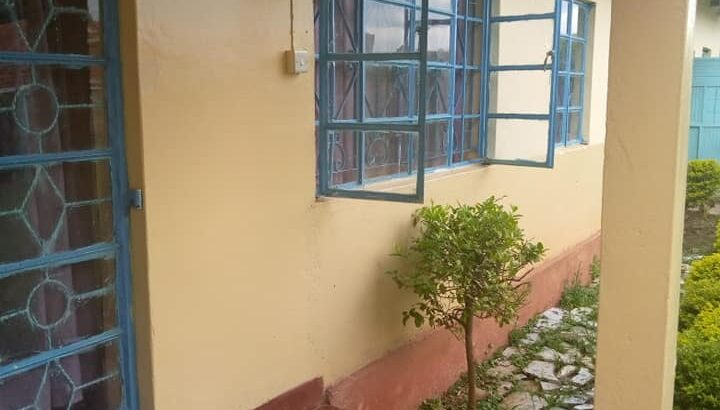 3 Bedroom For Rent In Kakamega