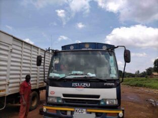 Isuzu FRR For Sale