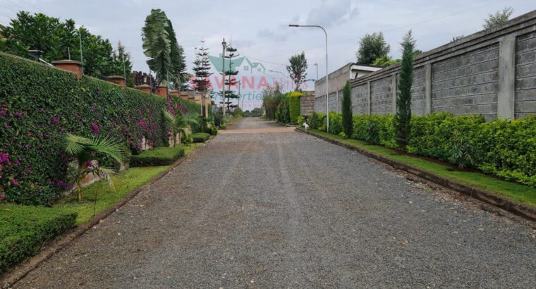 1/2 ACRE PLOT- KIST 25M