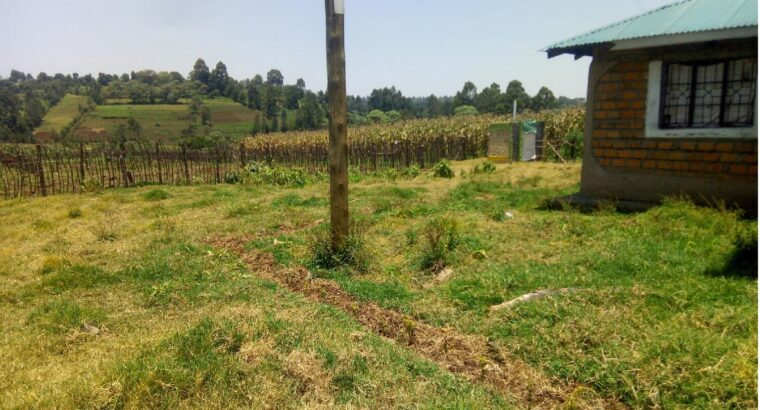 2 Brm For Sale In Kericho