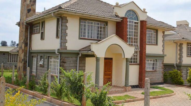 Why You Should Invest In Real Estate In Kenya