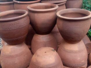Unpainted Pots For Sale