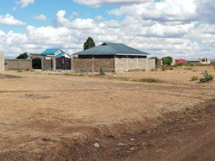 Plots for sale in Thika