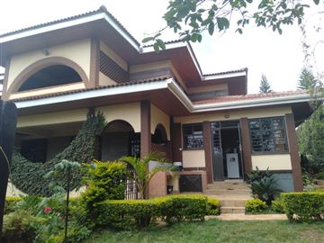 1 Bed Townhouse for Rent in Runda