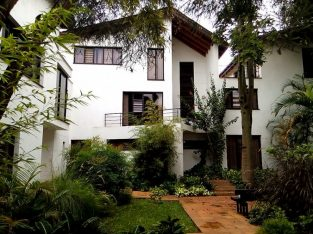 Townhouse For Rent In Westlands