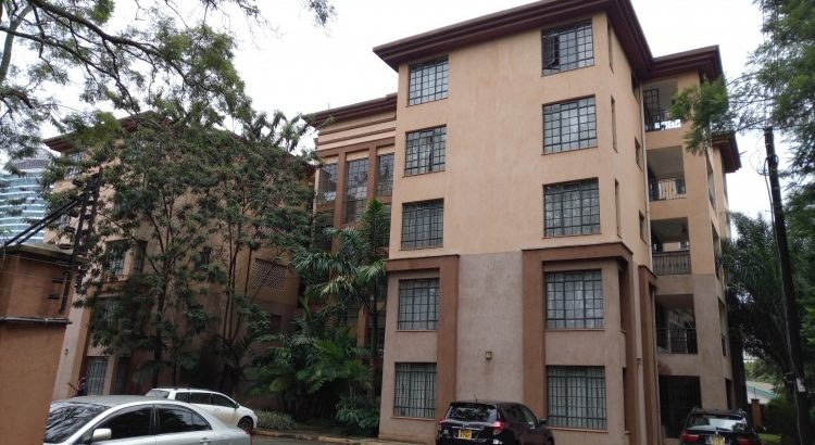 2 Bedroom At Brookside Estate
