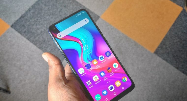 Infinix S5 Is Now Available in the Kenyan Market