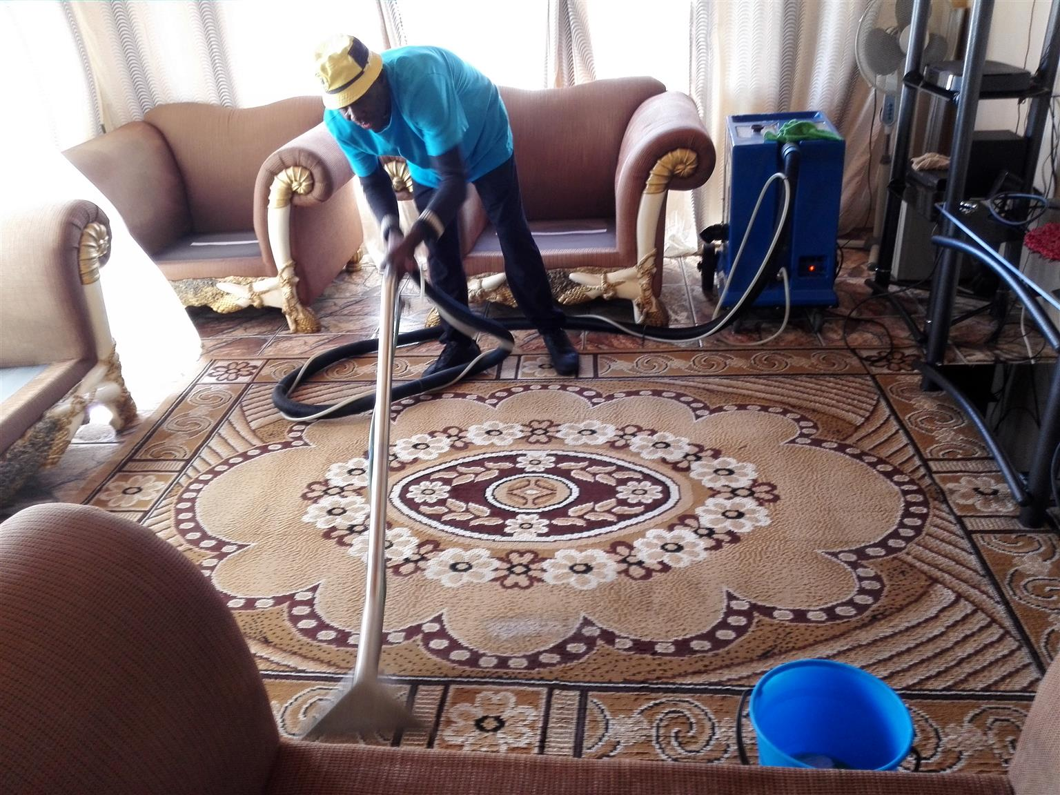 Professional Errand & Cleaning Services